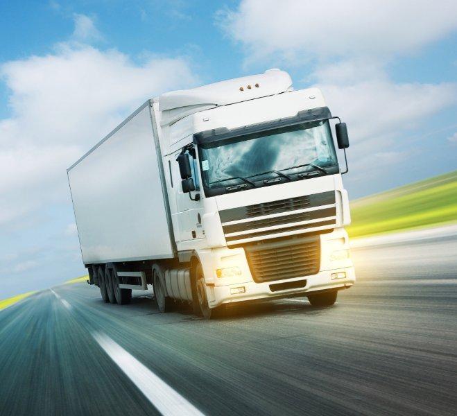Gerenciamento de risco no transporte de carga